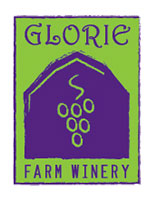 Glorie Farm Winery Logo