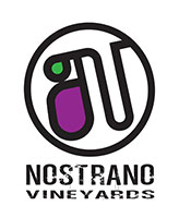 Nostrano Vineyards Logo