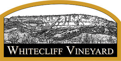Whitecliff Vineyard Logo