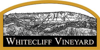 Whitecliff Vineyard Logo